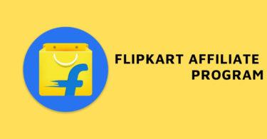 How To Make Money Through Flipkart Affiliate Program