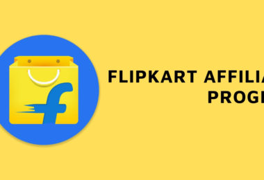 How To Make Money Through Flipkart Affiliate Program