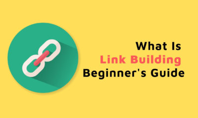 What Is Link Building Beginner's Guide