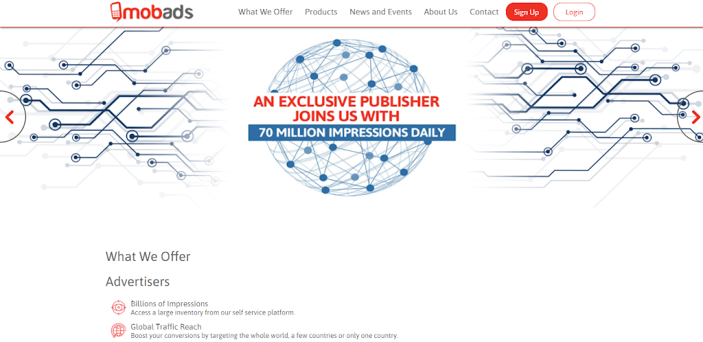 MobAds network review, ads review, payment proof, earning report