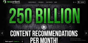 Revcontent Review, Network Review, Payment Proof, Earning Report