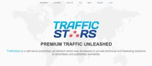 TrafficStar Ads Review, Network Review, Payment Proof, Earning Report