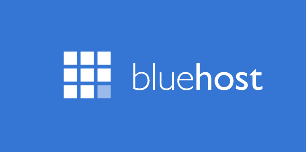 Bluehost-WordPress-Hosting-Coupon-Logo