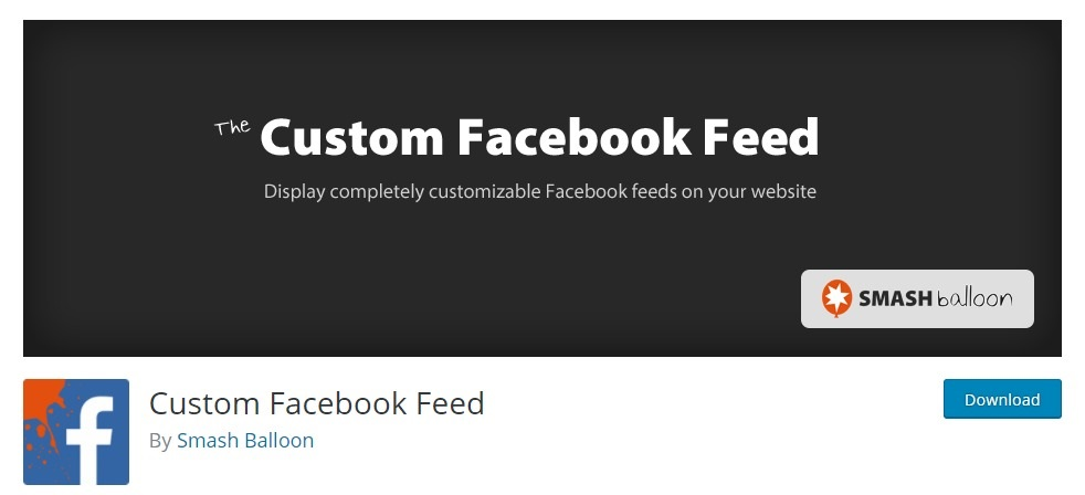 Custom-facebook-feed-wordpress-facebook-plugins