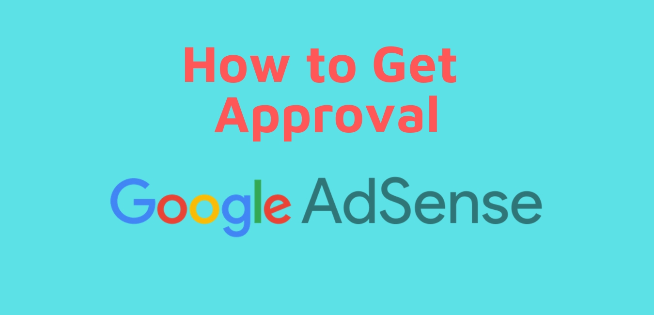 Google Adsense approval process