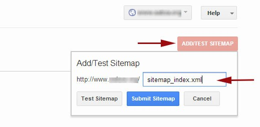 how to add xml sitemap in wordpress website