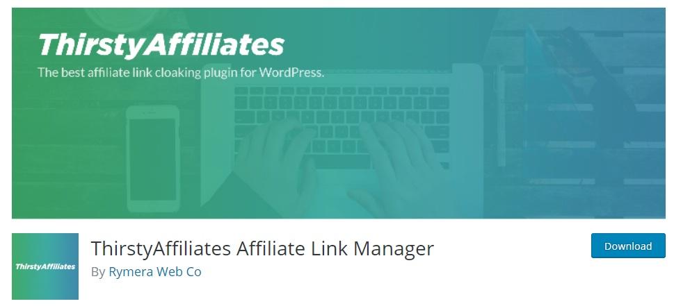 Thirsty-Affiliates-Link-Cloaking-Wordpress-Plugin