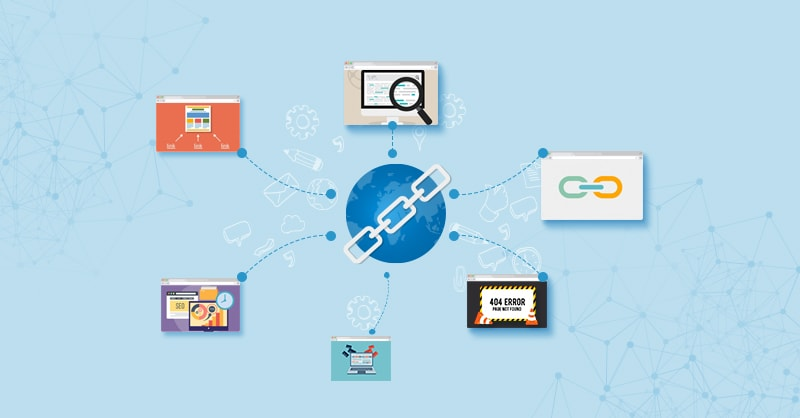 what is backlink building process minidea