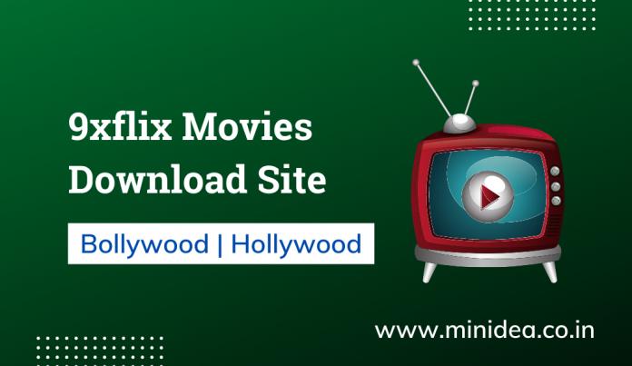 9xflix Movies Download Site