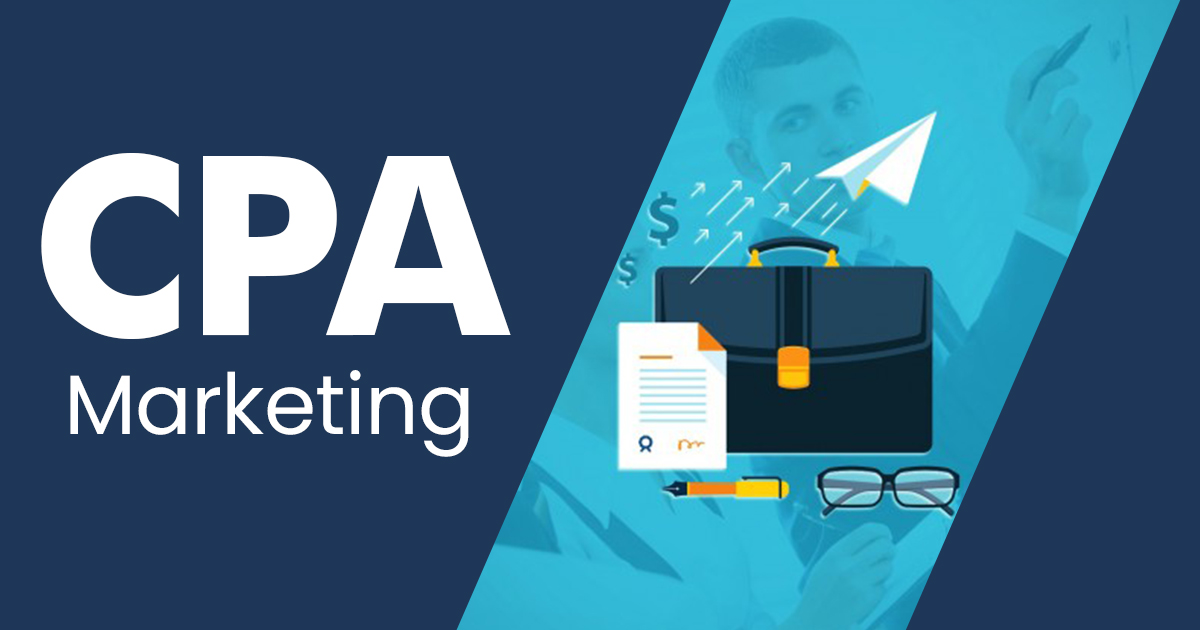 CPA Marketing Kya Hai in Hindi