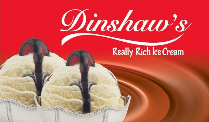 Dinshaw's