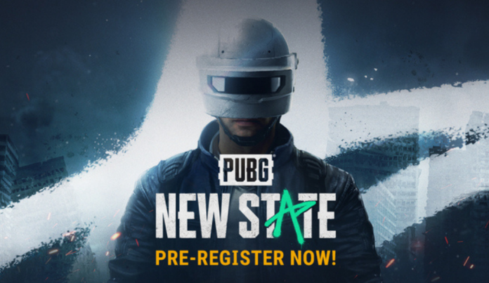 PUBG New State Game Full Review