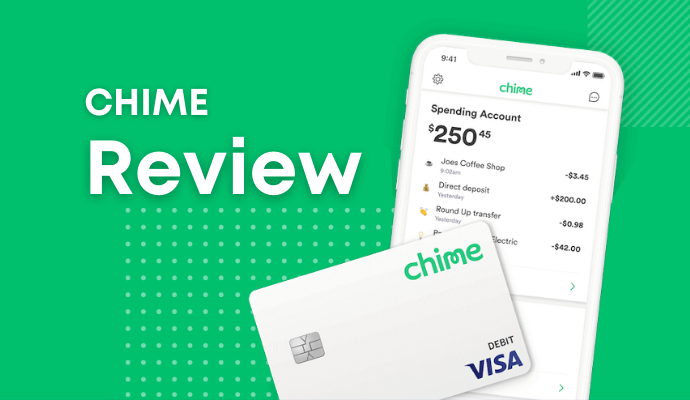 Chime Review Free Bank Services
