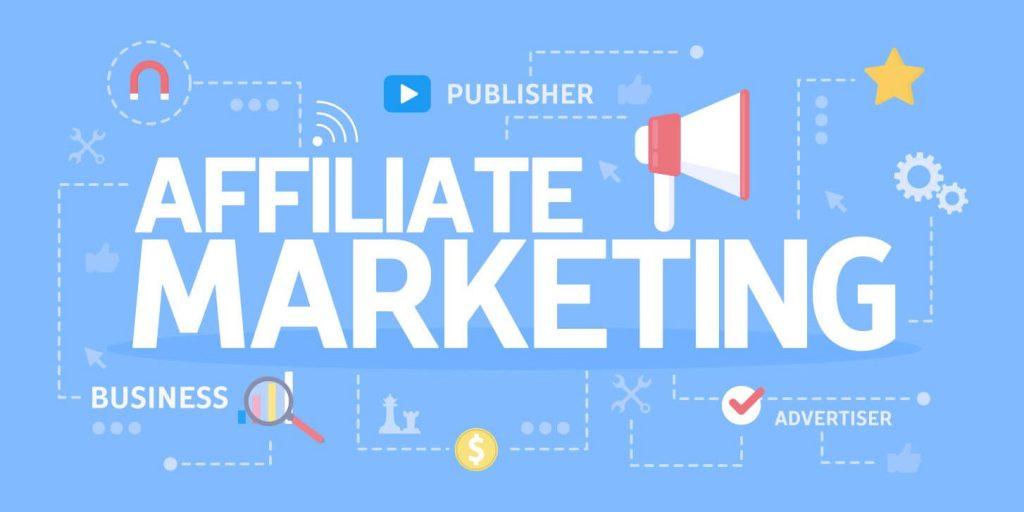 affiliate marketing make money online